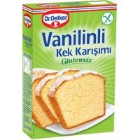 Dr. Oetker Vanilinli Kek Karışımı 390 gr