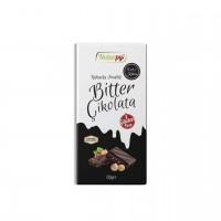 Naturpy Fındıklı Bitter Çikolata 100 Gr